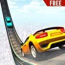 Impossible Car Driving Simulator