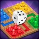 Ludo game - Ludo Chakka  Classic Board Game