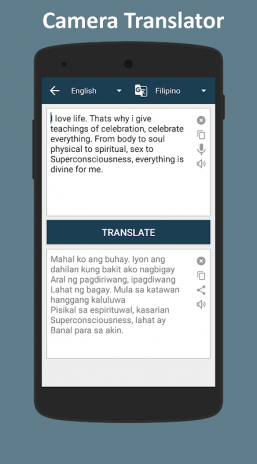 Camera Translator Free C T 3 0 0 Download APK for Android
