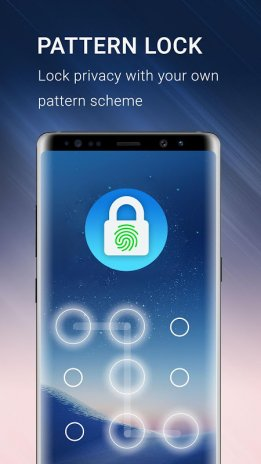 Applock - Fingerprint Pro 1 49 Download APK for Android