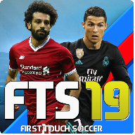 FTS 19 5 1 Download APK for Android - Aptoide
