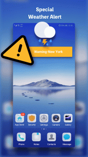 Weather Forecast - Weather Live & Radar & Widget screenshot 7