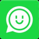 Whatsemoji - WhatsApp Sticker Maker