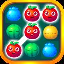 Fruit Splash Puzzle - Color Match Fruit Games 2021