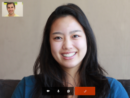 imo free video calls and chat Screen