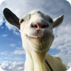 Goat simulator game | ps4 playstation.