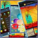 Galaxy Note 3 Theme