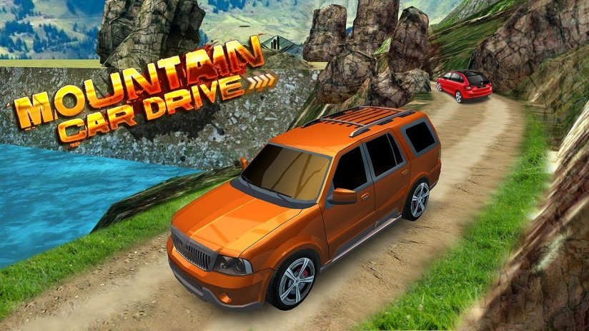 Mountain Car Drive 7 0 7 Download APK for Android - Aptoide