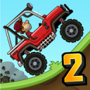 Hill Climb Racing 2 (Mod)
