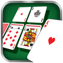 Solitaire : classic cards games