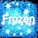 Frozen world. Theme for CM Launcher