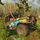 Offroad Jeep Driving Simulator 3D: 4x4 Off Road