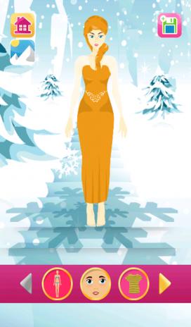 Juegos De Vestir Frozen 18 Descargar Apk Para Android Aptoide