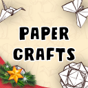 DIY Paper Crafts And Origami