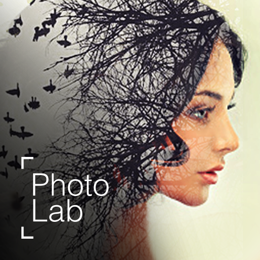 Photo lab picture editor fx filters art montage apk download