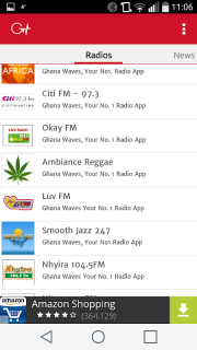 Ghana Radio Stations & News 5 37 2347 Download APK for Android - Aptoide
