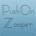 PushOn Widgets