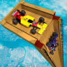 Mega Ramp Formula Car Stunts - New Racing Games Icon
