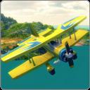 Extreme Aeroplane Racer - Cessna Plane Racing