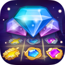 Gem Planet Merger - Diamond Winner