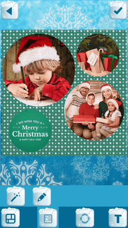 christmas photo collage maker 1 2 download apk for android aptoide