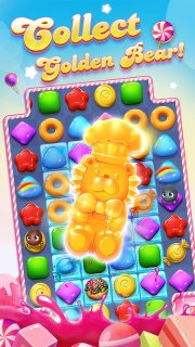 Candy Charming - 2019 Match 3 Puzzle Free Games screenshot 5