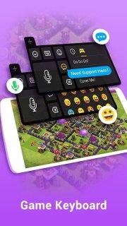 Simeji keyboard�Emoji & GIFs screenshot 8