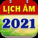 Lich Van Nien 2020 - Lich Van su & Lich Am