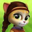 Gatto Parlante Virtuale Emma