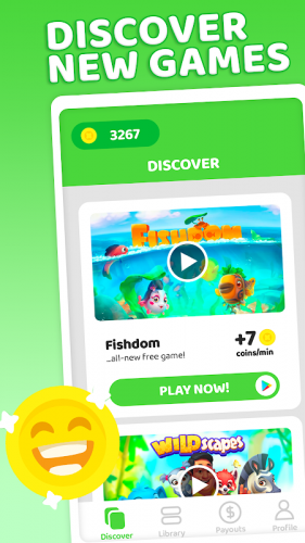 Cash'em All - Play Games & Get Free Gifts 3.5.5-CashemAll Download Android  APK | Aptoide
