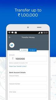 Recharge, Payments & Wallet screenshot 4