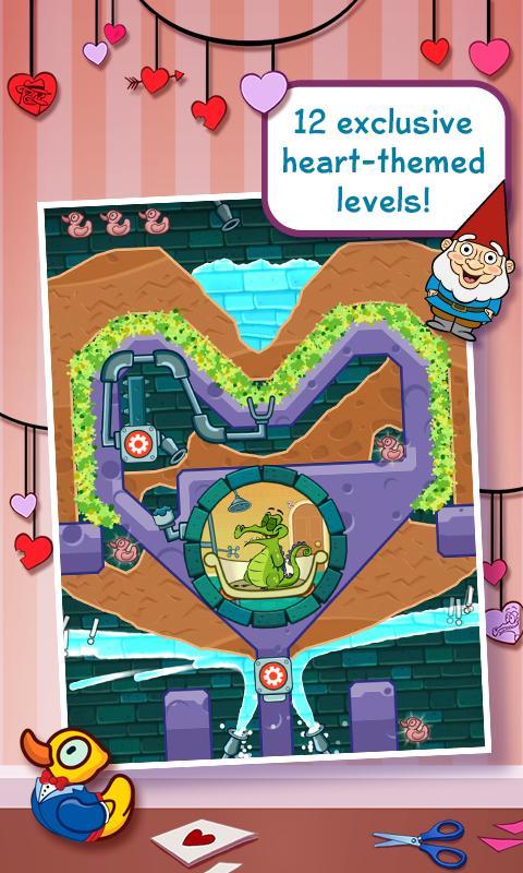 Where's My Valentine? screenshot 2