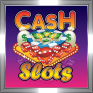 cash slots slot machine icon
