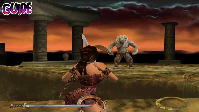 Download Game Xena Ps1 For Pc - pleaseconnect's diary