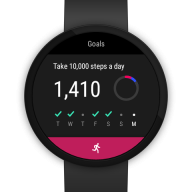 Google Fit - Fitness Tracking screenshot 2