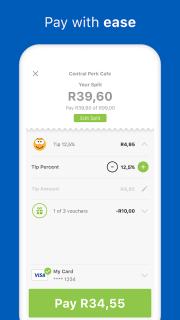 Zapper™ Payments & Rewards screenshot 4