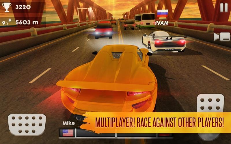 Car Racing Online Traffic 10 1 Download Android Apk Aptoide