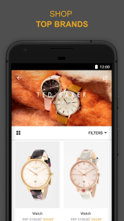Zalando Lounge - Shopping club screenshot 4