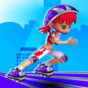 Air Roller Skate