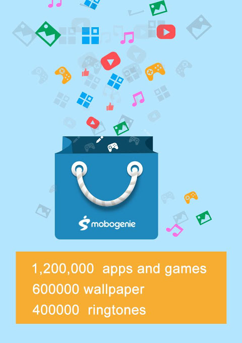 mobogenie market android gratuit