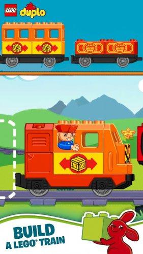 LEGO® DUPLO® Train screenshot 1