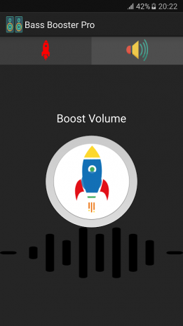 Bass Booster Volume Pro 1 0 Download APK for Android - Aptoide