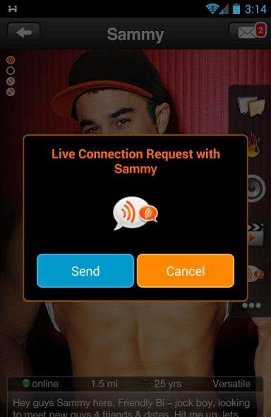 poppen mobile gay video chat deutsch