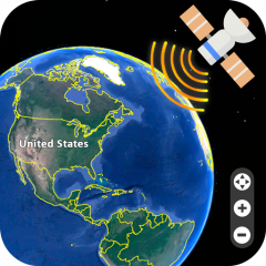 Live Earth Map 2019 Satellite View Street View 1 4 2 Download Apk