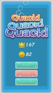 Quack! Quack! Quack! screenshot 1