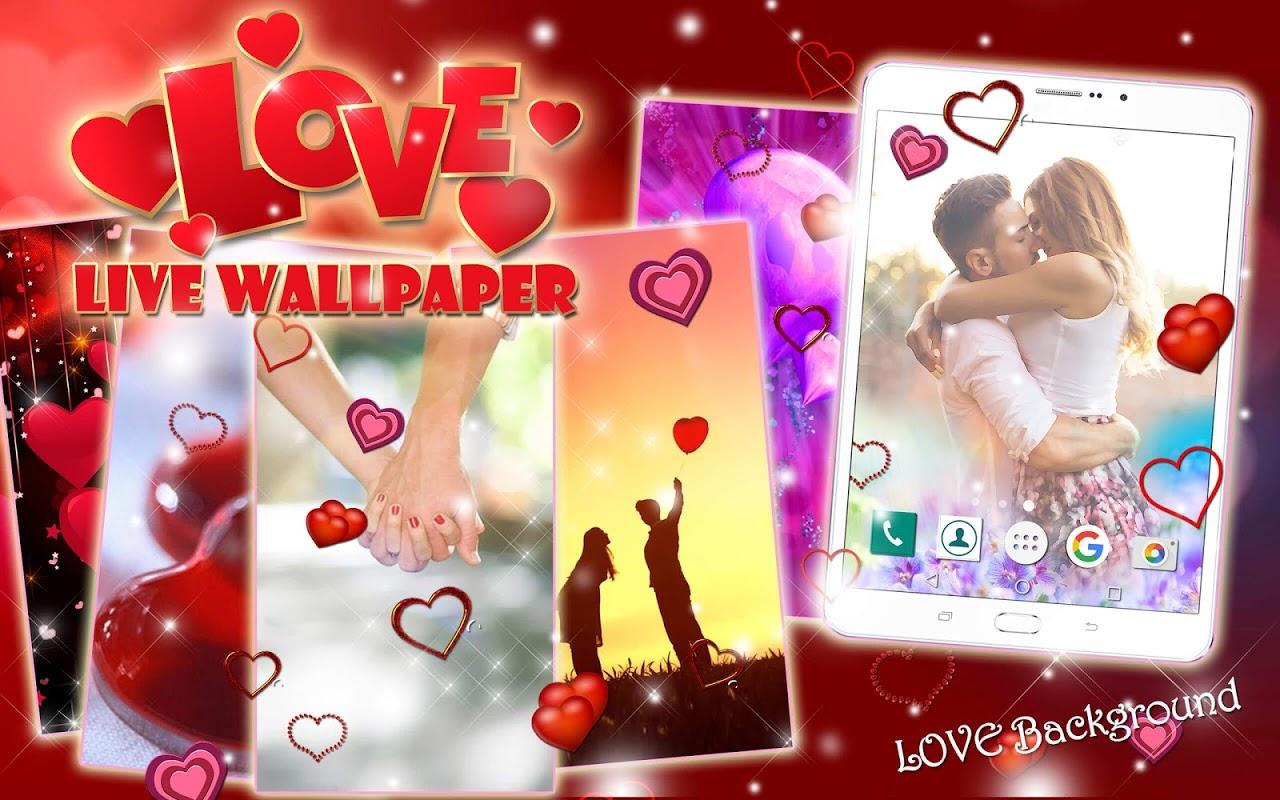 Gambar Romantis 💘 Wallpaper Cinta 2 8 Muat Turun APK
