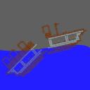🌊 Water Physics Simulation 🌊