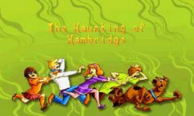 Scooby Doo Mystery Mayhem 30 Android Aptoide Için Apk Indir