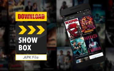 Showbox Hd Movies Tv Show Wallpapers 10 Descargar Apk