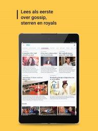 De Telegraaf nieuws screenshot 12
